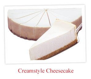 A Masterpiece Cheesecake