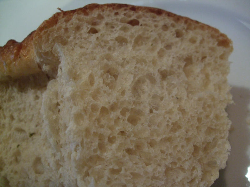 Abc Bread