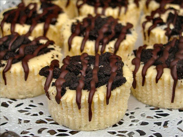 All-to-Myself Cheesecakes