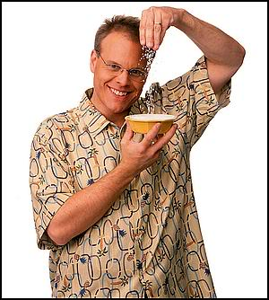 Alton Brown's White Trash