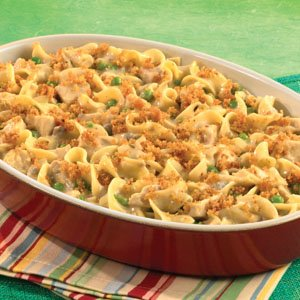 Amish Chicken Casserole Recipegreat Com