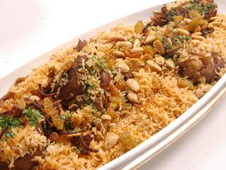 Arabian Rice