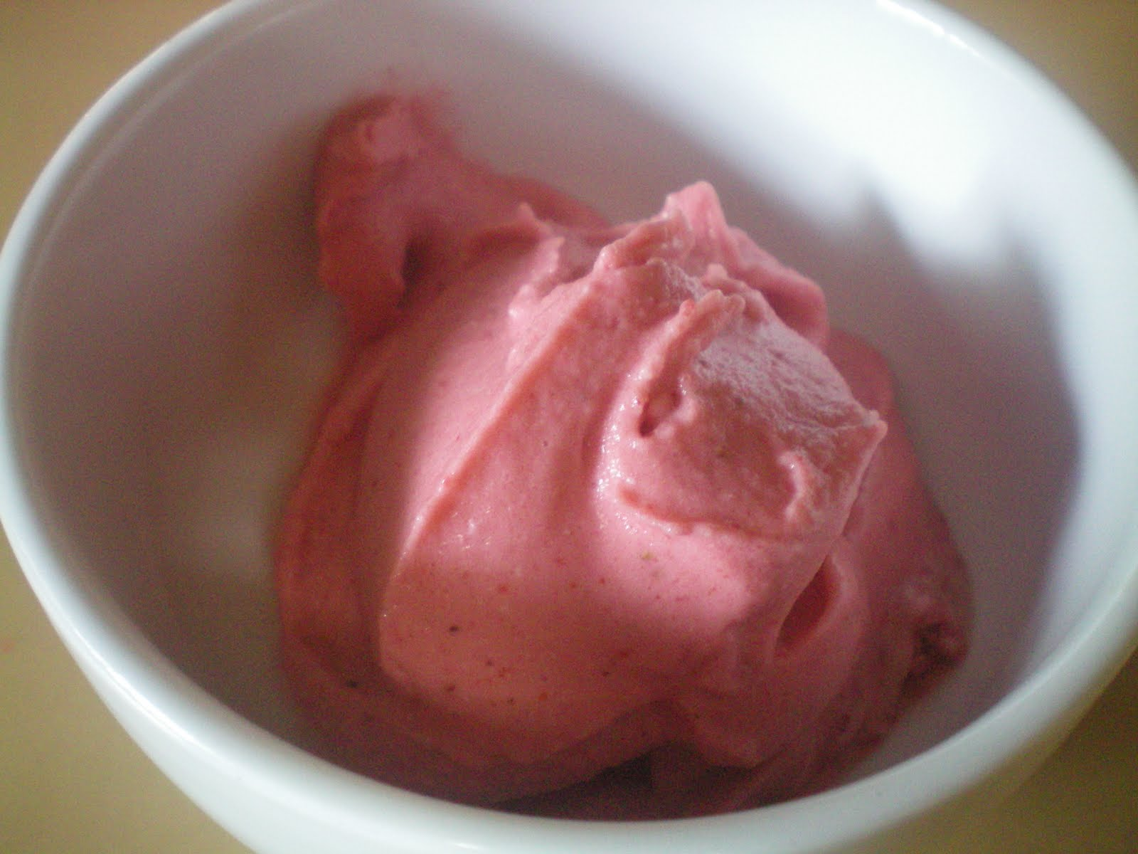Awesome and Easy Non Dairy Ice Cream