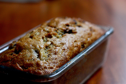 Awesome Banana Bread