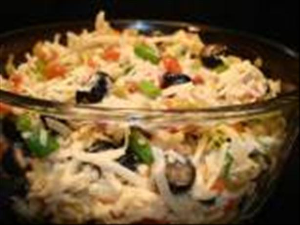 Awesome, Yummy Monterey Jack Dip