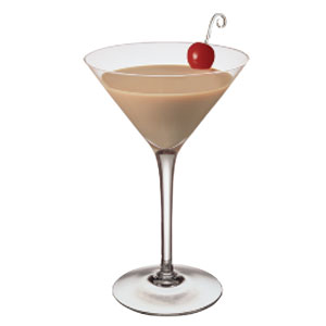 Bailey's Martini