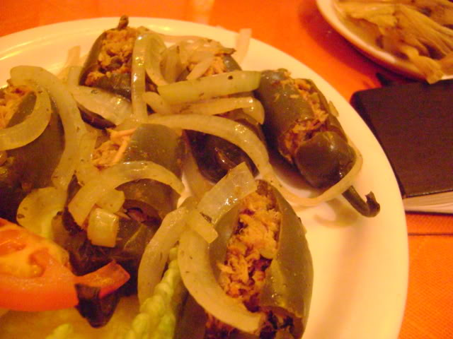 Barbara's Super Stuffed Jalapenos