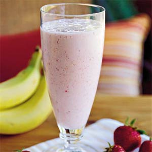 Belly Fat Blasting Smoothie (Dr. Oz)