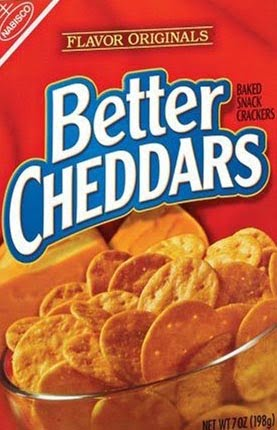 Better Than Better Cheddar
