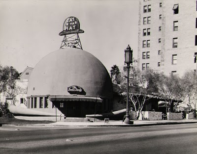 Brown Derby's Special French Dressing