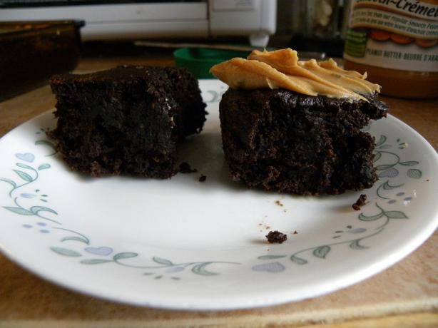 Can't Be Beet Chocolate Cake
