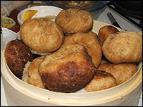 Caribbean Fried Dumplins