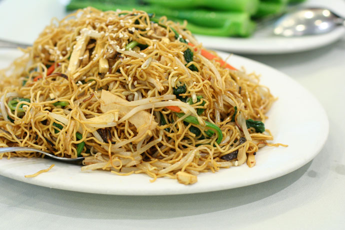 Chicken chow mein recipes easy