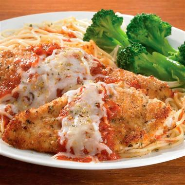 Chicken Parmesan Made Simple