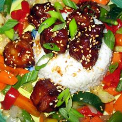Chinese Style Sesame Sauce