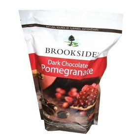 Chocolate Pomegranate Seeds