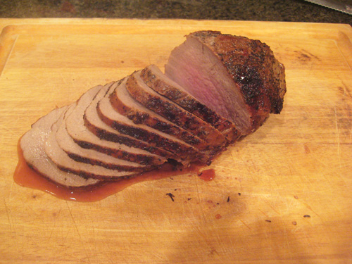 Classic Roast Beef That is so Easy!