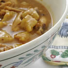 Connie's Southern Style Chicken and Dumplings