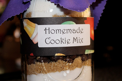 Cookie Mix in a Jar XI