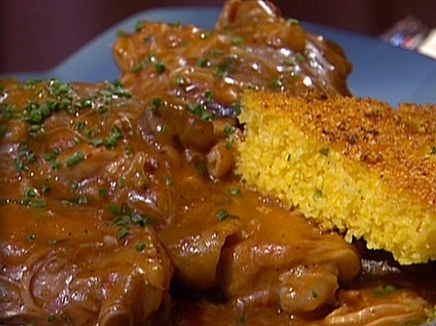 Corn Bread Chicken
