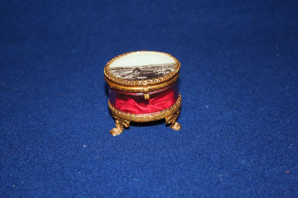 Cranberry Ring