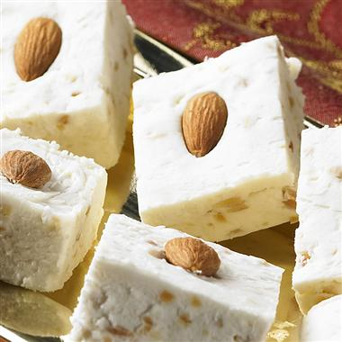 Cream Cheese Fudge