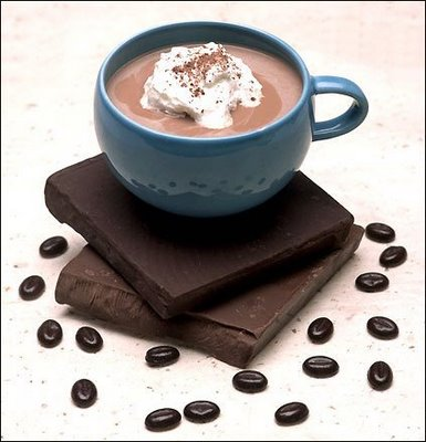 Crock Pot Triple Hot Chocolate