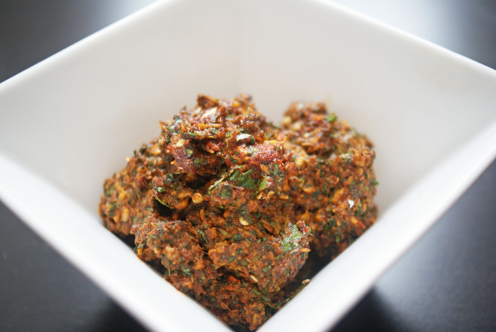 Curry Masala (Use to Make Curry Paste)