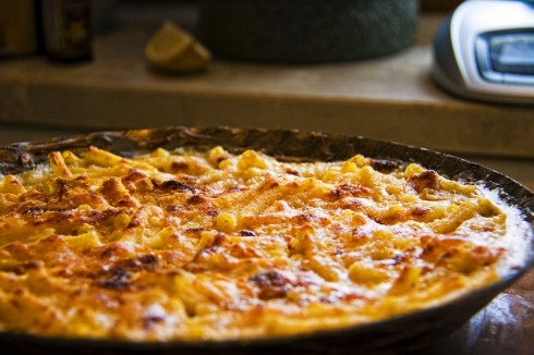 Delicious and Easy Macaroni and Cheese