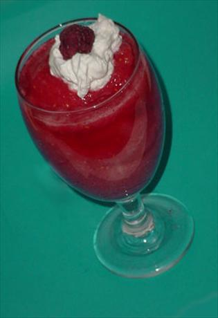 Diet 7-Up Raspberry Ice
