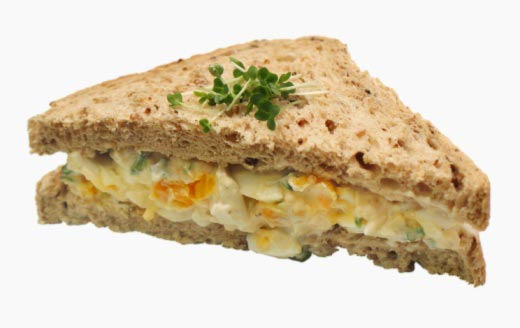 Dilled tuna and egg sandwiches for Tuna and egg sandwich