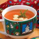 Dilly Tomato Soup