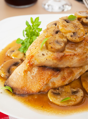 Easy and Delicious Chicken