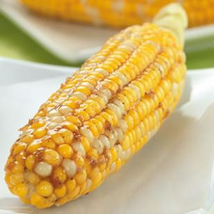 Easy And Healthy Low Cal Corn On The Cob