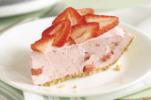 Easy as Pie Strawberry Pie