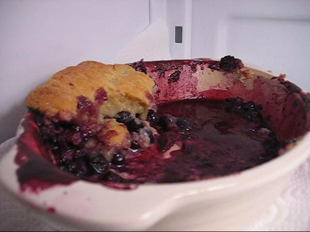 Easy, Foolproof Cobbler (For Any Fruit)