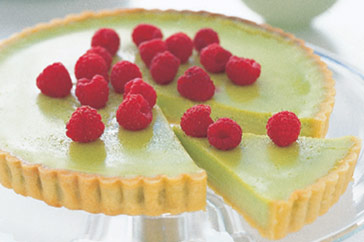 Easy Lime Tartlets