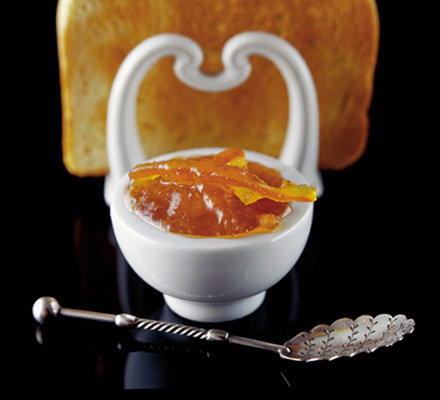 Orange marmalade recipes easy