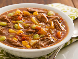 Easy Slow-Cooked Brunswick Stew