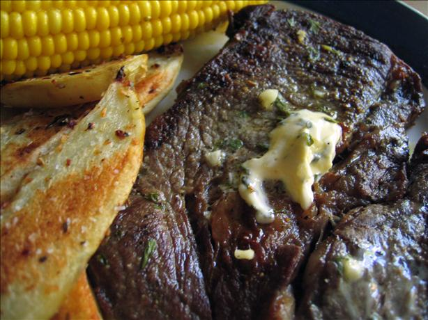 Extreme Melt-In-Your-Mouth Steaks