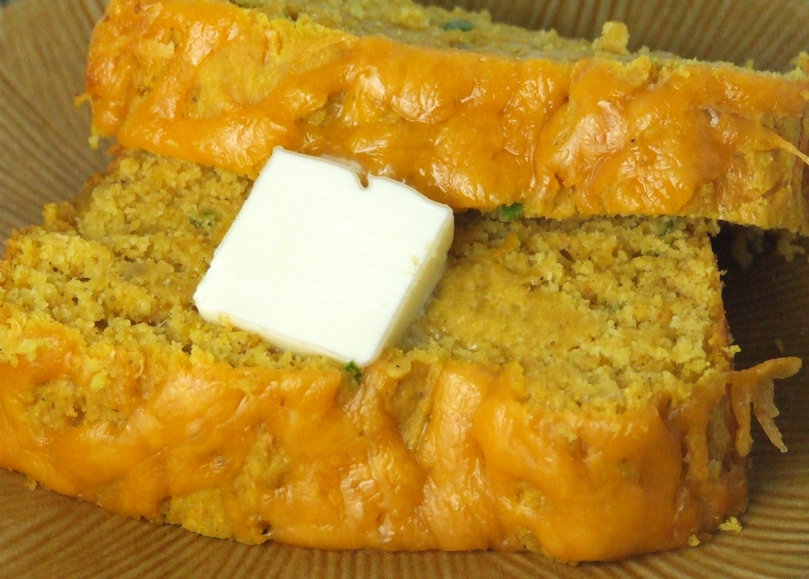 Flavors of India: Spiced Pumpkin Bread