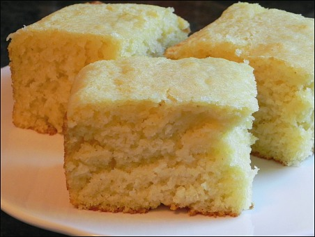 Can I Bake Bread And Cakes With Corn Flour Mix