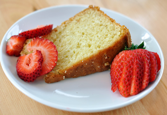 French Yogurt-Cake
