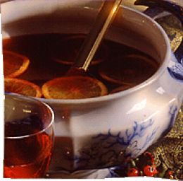 Grandmother's Punch