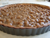 Grenoble Tart (walnut Tart)