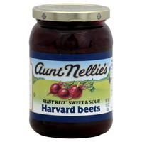 Harvard Beets (Sweet Sour Red Beets)