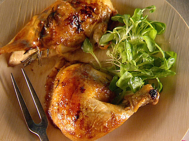Herbed Citrus Chicken