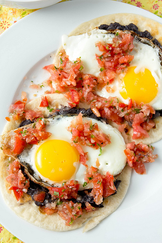 Huevos Rancheros for Two