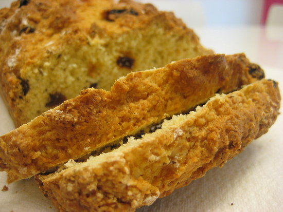Jan's Irish Soda Bread