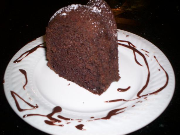 Jello Chocolate Pudding Cake